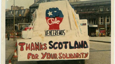 'Nae Pasaran' Shares the Story of Scottish Laborers Standing Against Chile's Pinochet Regime
