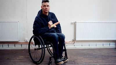 Este novo vibrador é uma forma de activismo para pessoas com deficiências