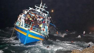 """""""Wegkucken hilft nichts"""": Mit dem Fischkutter gegen das Massensterben im Mittelmeer"""