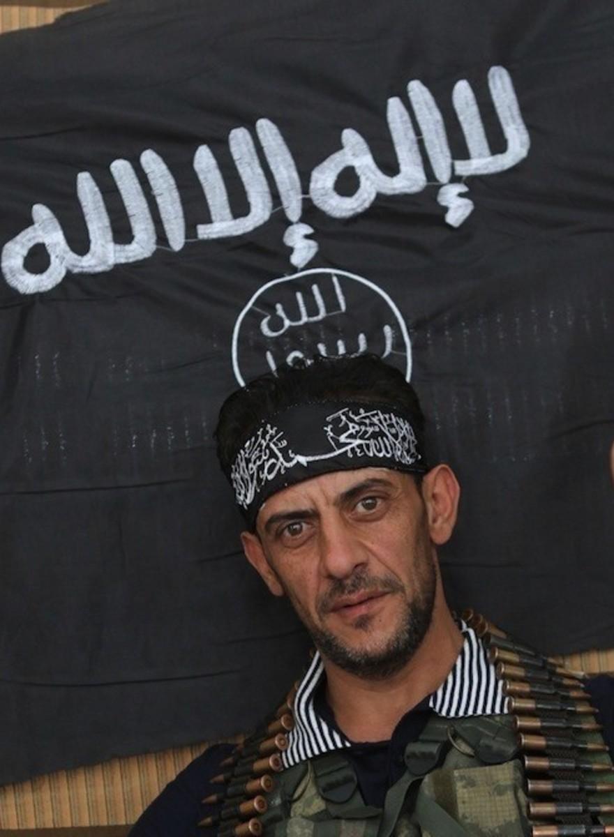 Entrevistas con dos desertores del ejército sirio