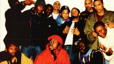 Les cinq disques de rap français qui ne figurent pas dans mon livre sur les 100 meilleurs disques de rap français