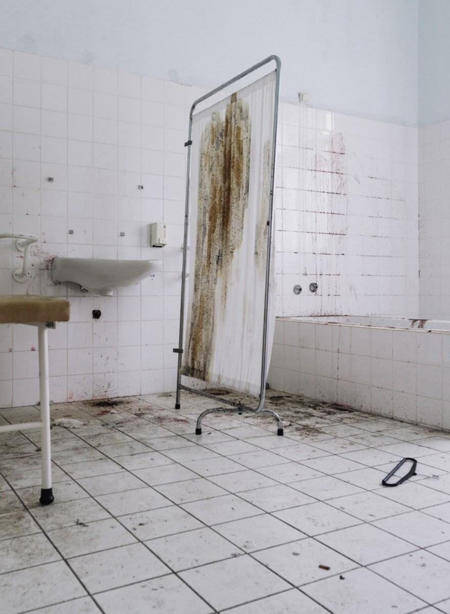 Von SS und Animal Hoarding: Das Sanatorium Wienerwald