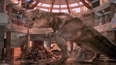 We Asked a Paleontologist What Dinosaurs' Dicks Were Like