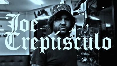 Estrenamos el nuevo videoclip de Joe Crepúsculo