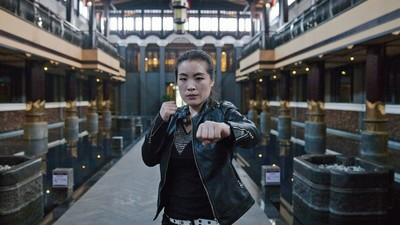 Femme fatales : les gardes du corps d'élite chinoises