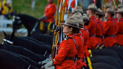 Canadian Prime Minister Stephen Harper's New Budget Invests Heavily in the Military and Spies