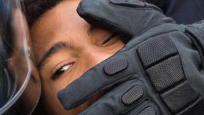 Keine Strafe für die Kölner Polizisten, die grundlos einen Schwarzen verprügelt haben