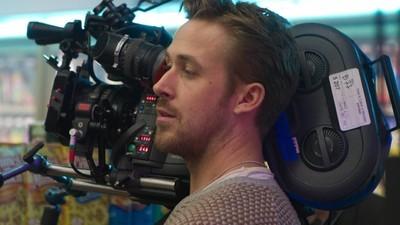 Motivos pelos quais queremos que o Ryan Gosling deixe de actuar