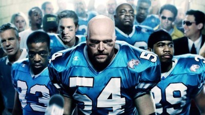 'Playmakers,' the Show the NFL Killed for Being Too Real