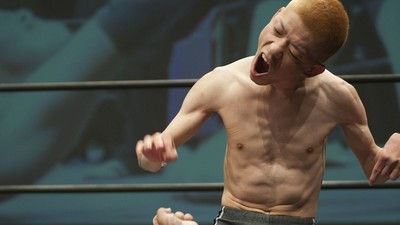 Tokyo's 'Super-Handicapped' Pro Wrestlers Want to Change the Way People View Disability