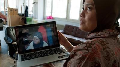 Was Crédit Suisse damit zu tun hat, dass sich 28 Indonesier die Lippen zunähten
