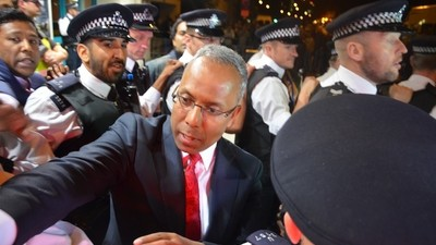 London's Most Controversial Mayor Got Kicked Out of Office for Corruption
