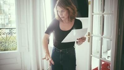 A realizadora Erika Lust vai ensinar-nos a fazer porno feminista de qualidade