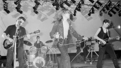 Auftritt genehmigt: Punk und Rebellion im Sibirien der 80er Jahre