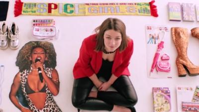 Obsessed: la sesta Spice Girl
