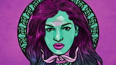 The Evolution of M.I.A.