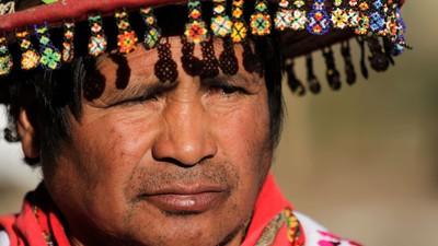 Ein mexikanischer Schamane hat mir von Peyote erzählt