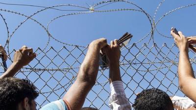 Wir haben einen Experten gefragt, was passieren würde, wenn die EU ihre Grenzen öffnet