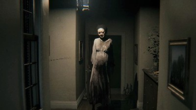 Lamenting the Loss of 'Silent Hills' and 'P.T.'