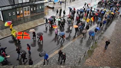 Neue Zählmethode: Wie viele Leute gehen wirklich auf die Pegida-Demos?