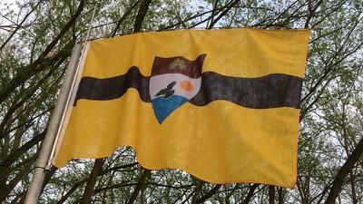 Welkom in Liberland: het nieuwste land van Europa