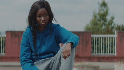 'Girlhood' Gives Young Black Girls Some Much-Needed Screen Time