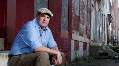 David Simon Talks About Where the Baltimore Police Went Wrong