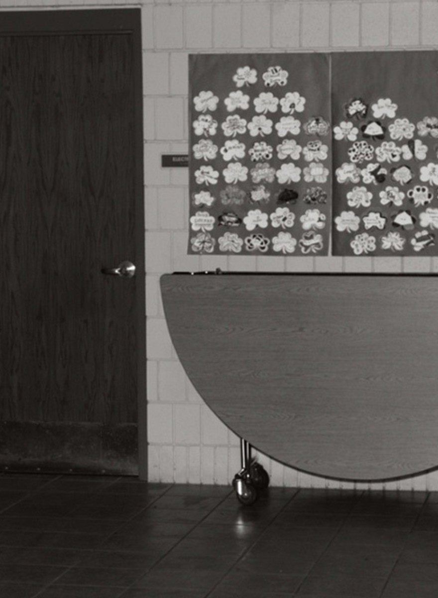 Die merkwürdigen und wunderbaren Bilder von Magnum-Fotograf Alec Soth