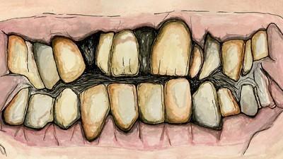 Kranker Scheiß aus dem Leben einer Zahnärztin