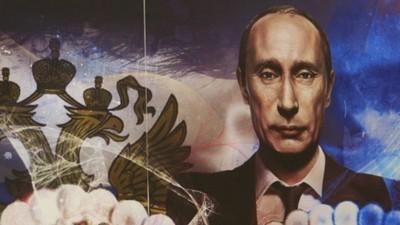 Putinovská propaganda: Prokremlovská mládež (část 1)