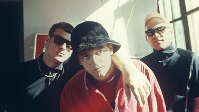 VICE Exclusive: Listen to DMA'S New Track, 'Your Low'