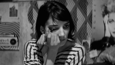 ,A Girl Walks Home Alone At Night' ist der iranische Vampir-Western, den ihr braucht