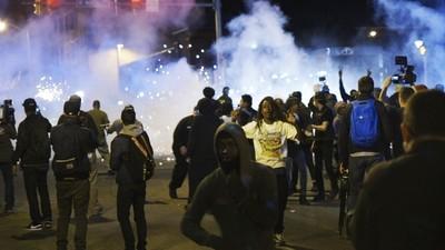 Baltimore im Ausnahmezustand (Teil 1)