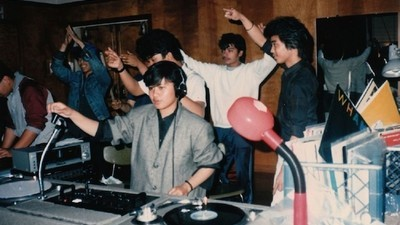 How the Bay Area's Filipino Mobile DJ Scene Turned High Schoolers into Future Turntablism Stars