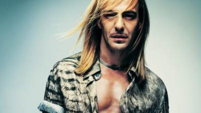 John Galliano to Talk Fashion at London Synagogue