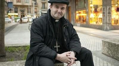 La Iglesia sigue pesada: ni pajas, ni follar con desconocidos