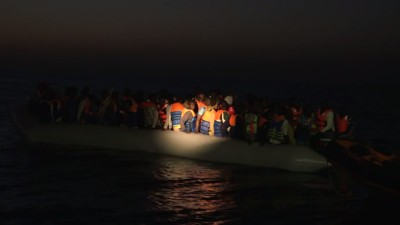 Citizen Initiatives Are Helping to Save Migrants in the Mediterranean