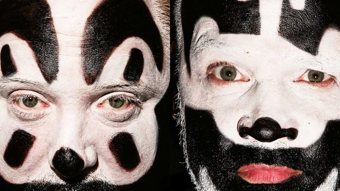 Tears of a Clown: The American Nightmare That Created the Insane Clown Posse