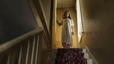 The Poltergeist That Plagued a North London House