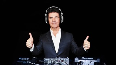 These are the Challenges We Absolutely Must See on Simon Cowell's 'Ultimate DJ' Show