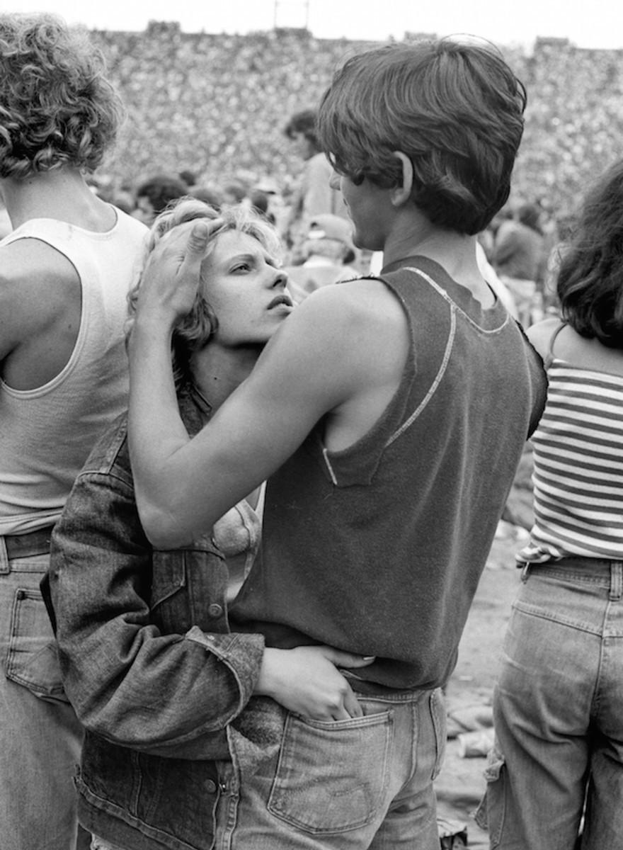 Essere fan dei Rolling Stones nel 1978