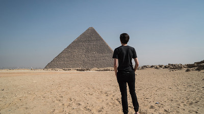 Watch Host Gianna Toboni Debrief Our New HBO Episode About Egypt's Grave Robbers