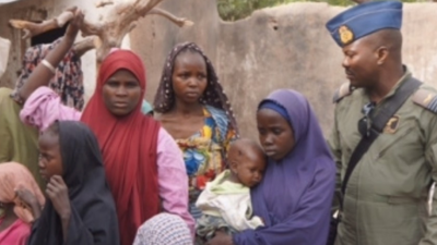 Nigeria Says Another 234 Women and Children Have Been Rescued From Boko Haram