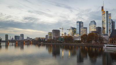 Frankfurt wird von einer Entmietungs-Mafia terrorisiert