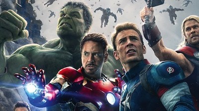 I Spent 29 Hours Watching Marvel Movies in a Pennsylvania Megaplex