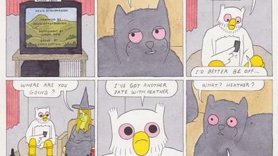 Owl's Date