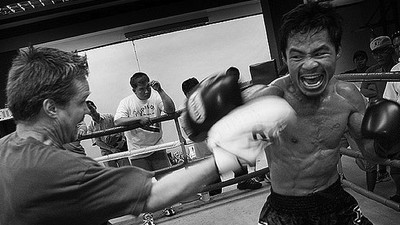 The Sound and Fury of the Mayweather-Pacquiao Fight
