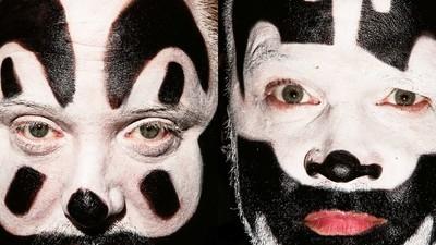 Der amerikanische Albtraum, aus dem die Insane Clown Posse entstanden ist