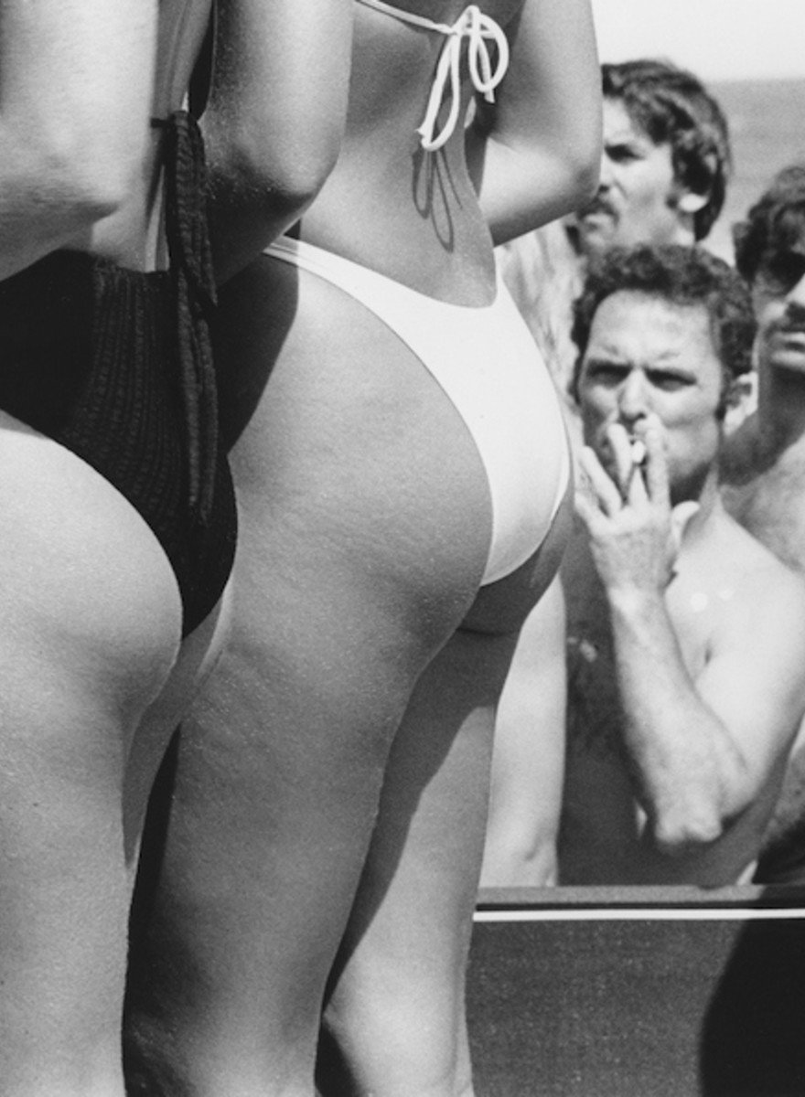 Gold Coast und das Australien der sexy und sexistischen 1970er