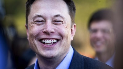 Here's Why Elon Musk Might Have Just Really Pissed Off Your Utility Company